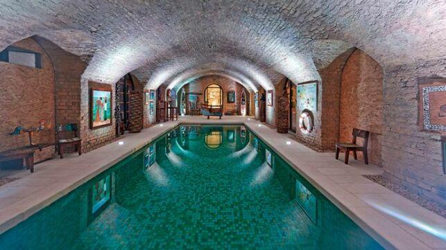Un déshumidificateur pour votre piscine intérieure