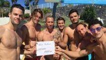 Mobilisation chez les nageurs pour sauver la piscine d'Avesnes-sur-Helpe