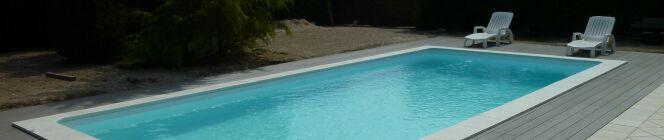 Modèle de piscine Nano, par Piscines Dugain