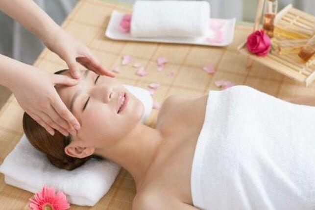 Le modelage chinois permet de procurer du bien-être à la fois au corps et à l'esprit.