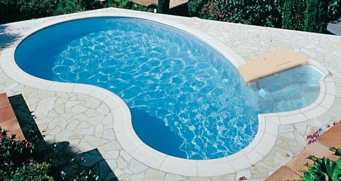 reportage photos piscines haricot diaporama piscine. Black Bedroom Furniture Sets. Home Design Ideas
