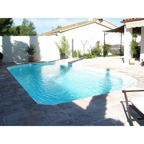 piscine concerto piscine enterr e excel piscines. Black Bedroom Furniture Sets. Home Design Ideas