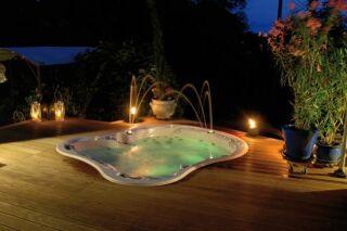 Un spa pour la Saint-Valentin, avec Dimension One