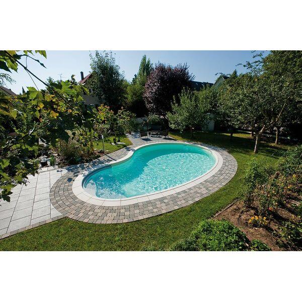 Piscines waterair dans le jura lons le saunier for Construction piscine waterair eva