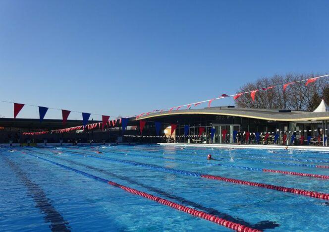 MON Acadomia : une nouvelle école de natation