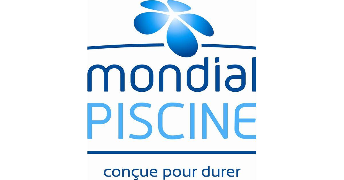 Mondial piscine marque piscine for Prix piscine clef en main