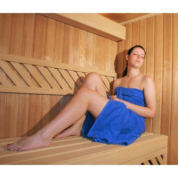 monter un sauna en kit les diff rentes tapes de l. Black Bedroom Furniture Sets. Home Design Ideas