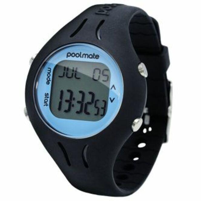poolmate la montre connect e pour les nageurs. Black Bedroom Furniture Sets. Home Design Ideas