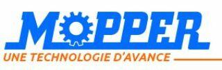 Logo Mopper