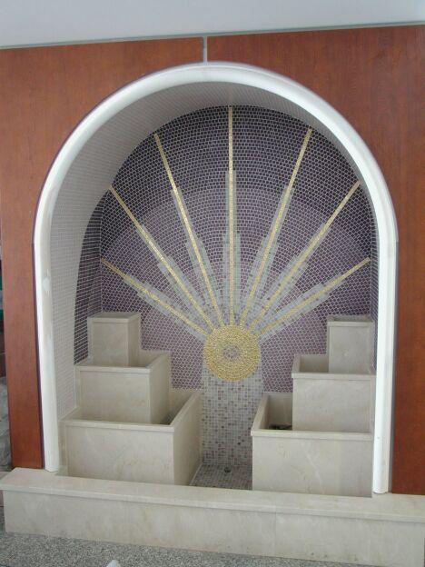Mosaic St'Art