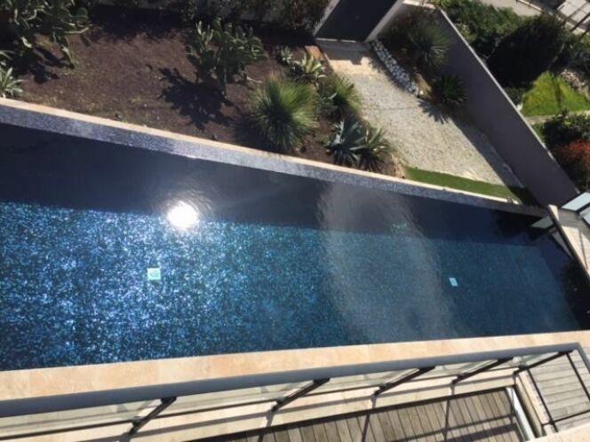 les plus belles piscines avec de la mosa que piscine