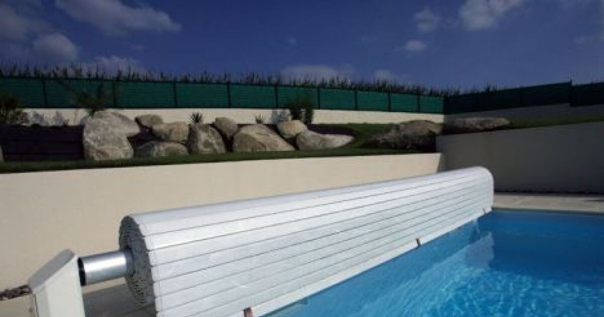 moteur pour volet roulant de piscine rapide et efficace. Black Bedroom Furniture Sets. Home Design Ideas