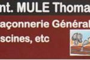 Mule Thomas à Rochefort-du-Gard
