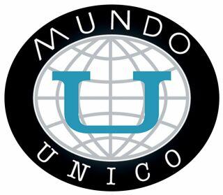 Logo Mundo Unico