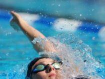 Muscler son dos avec la natation