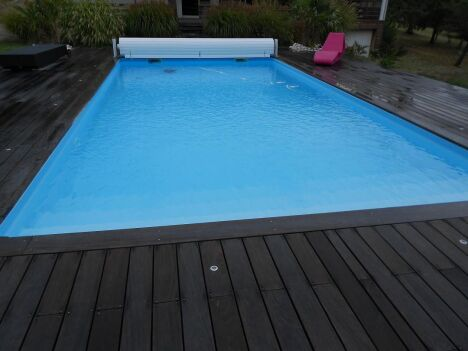 Pool Design à Bonnetan