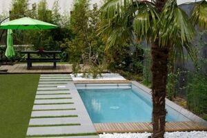 Pool Design à Bonnetan