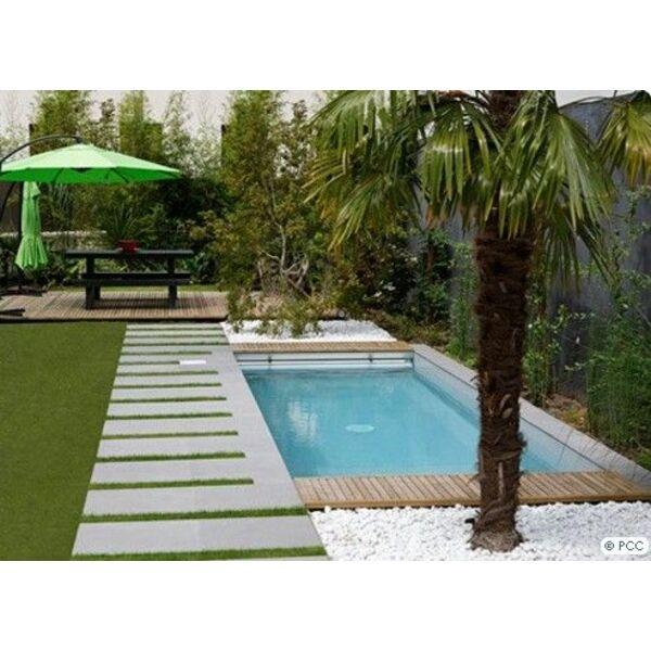 piscine caron hors sol free les margelles et les plages. Black Bedroom Furniture Sets. Home Design Ideas