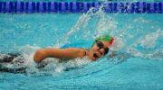 Natation handisport : la nage pour tous