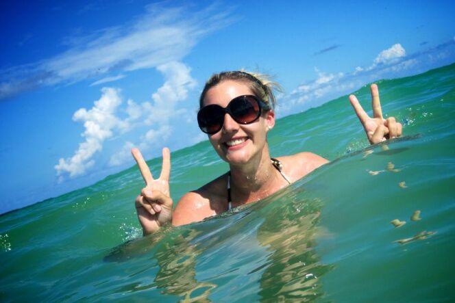 Nager à la mer : les précautions