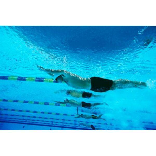 Nager Avec Un Lumbago