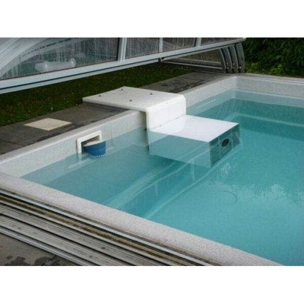 Nager devient une exp rience avec hydrostar - Nager dans une piscine ...