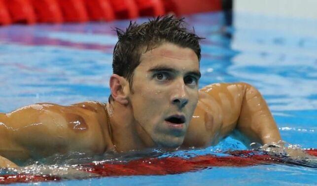 Nager le papillon comme Michael Phelps