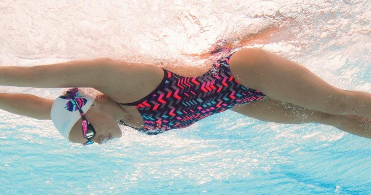 Nager le papillon les principales difficult s for Piscine pour apprendre a nager