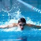 Natation : quelle alimentation adopter ?