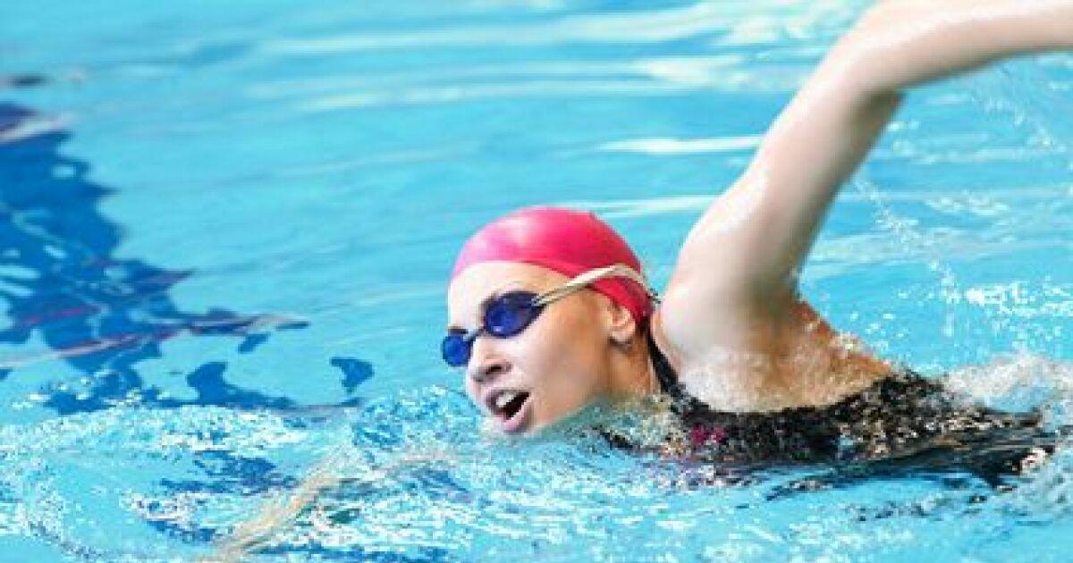 Apprentissage natation conseils et techniques pour for Piscine pour apprendre a nager