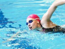 Débuter en natation