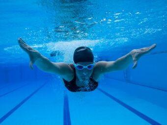 La natation, un sport complet pour tous !
