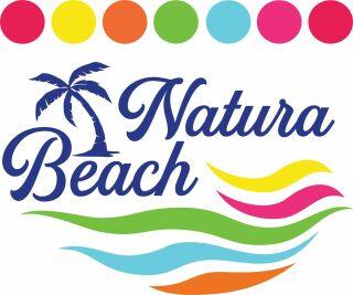 Logo Natura Beach