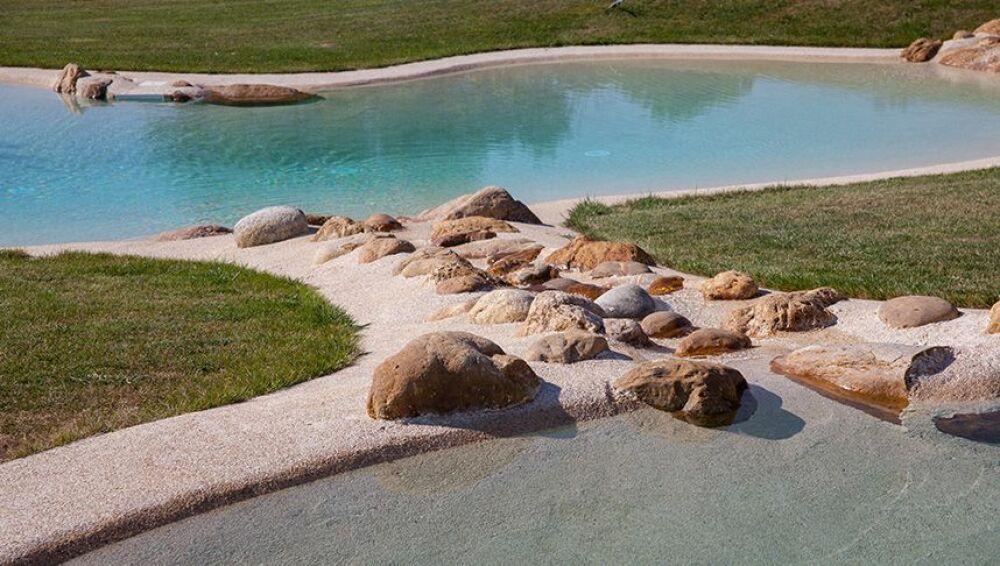 Naturadream : transformez votre jardin en une plage paradisiaque© Naturadream