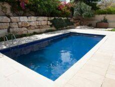 Ne pas confondre fuite et évaporation de l'eau de la piscine