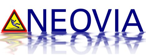 "Néovia<span class=""normal italic petit"">DR</span>"