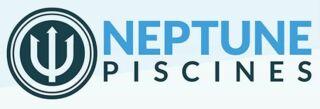 Logo Neptune Piscines