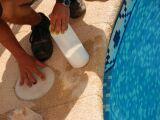 Nettoyage et entretien d'un filtre à sable de piscine