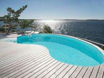 Nettoyage de votre piscine : soyez bien équipés