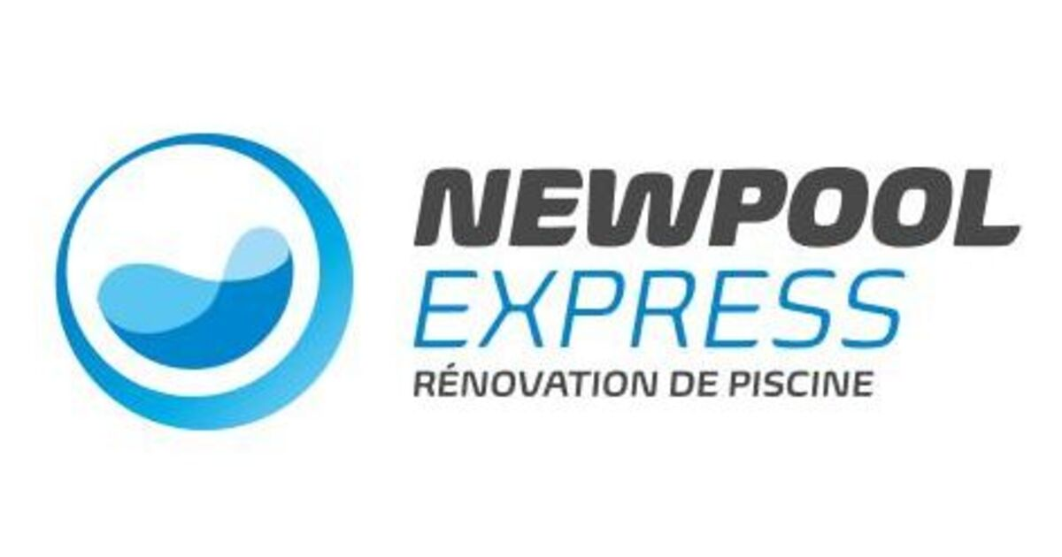 Newpool express marque piscine for Constructeur de piscine naturelle