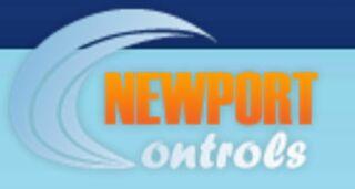 Logo Newport Controls