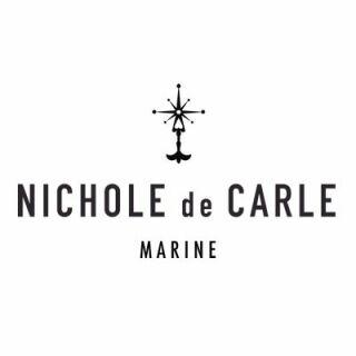 Logo Nichole de Carle Marine