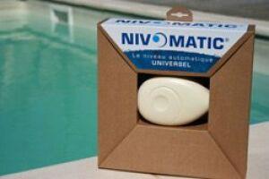Régulateur de niveau NivOmatic, livré en pack complet