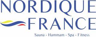 Logo Nordique France Tylö Sauna