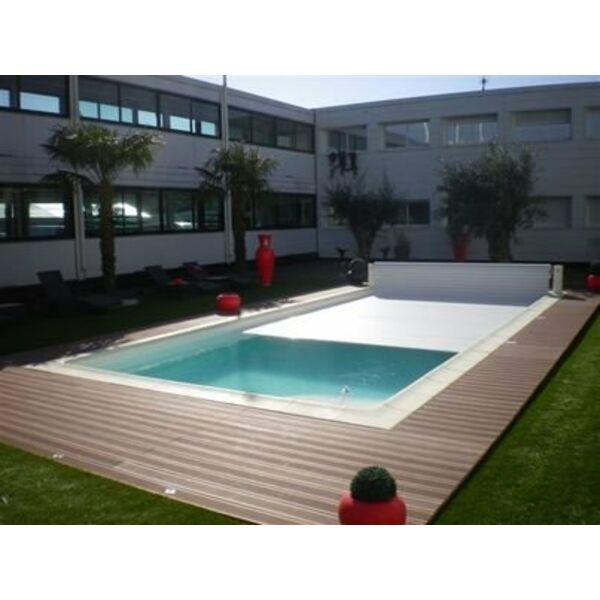 Normandie piscine conception caudebec l s elbeuf for Conception piscine