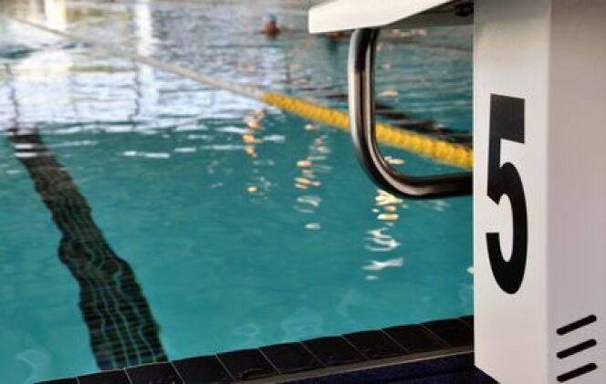 """Normes AFNOR pour les piscines publiques<span class=""""normal italic petit"""">© pf30</span>"""