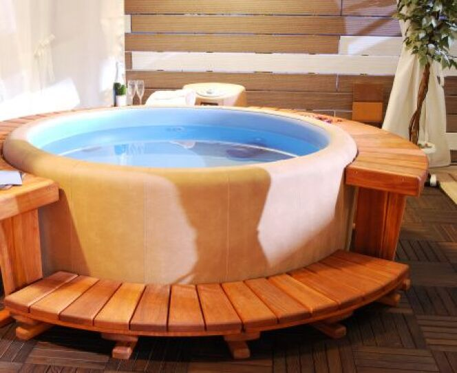 Acheter son spa gonflable sur internet - Guide achat spa gonflable ...