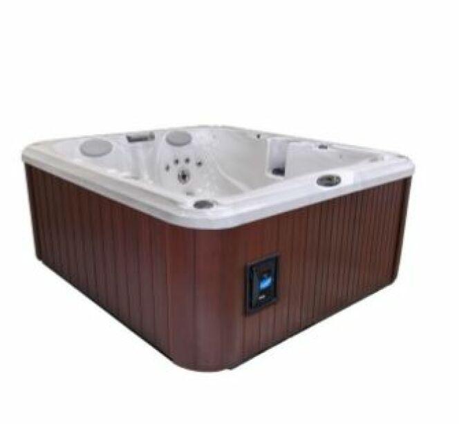 Nouveau modèle de spa Prado par Sundance Spas