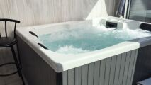 Nouveau produit d'Aquilus Spas: le spa 231P !