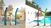 Nouveau site pour les douches Formidra de Poolstar